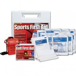 Sports Preparedness Gift Pack