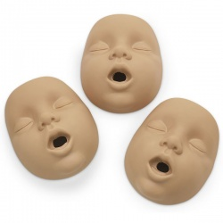 Kim / Kate Channel Mouth/Nose Piece - Package of 10