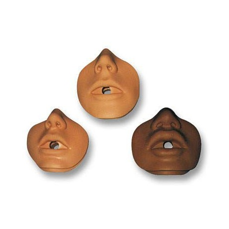 Danny/ Kevin Channel Mouth/Nose Piece (10 pack)