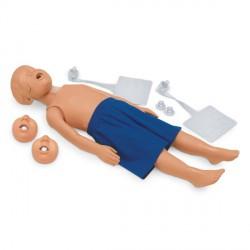 Jaw Thrust CPR Kyle