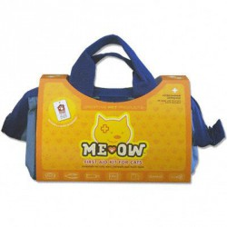 Me Ow™ - First Aid Kit for Cats