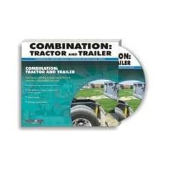 Combination: Tractor and Trailer - DVD