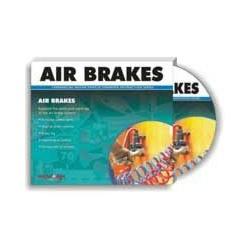 Air Brakes- DVD