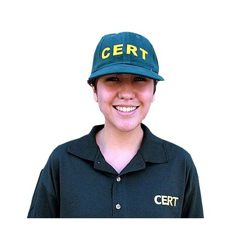 C.E.R.T.  Polo Shirt, Medium