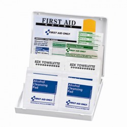 29 Piece Mini, OwWee First Aid Kit/Case of 48 @ $2.95 ea.