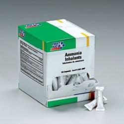 Ammonia inhalants, .03 ml - 100 per box