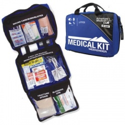 Adventure Medical Mountain Weekender Kit