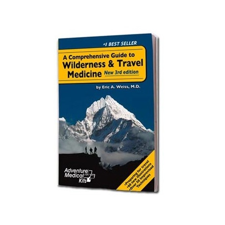 Adventure Medical Mountain Comprehensive Kit