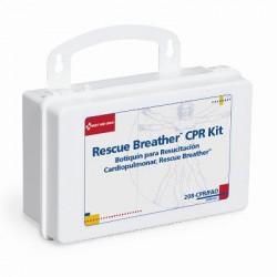 4 Person CPR Kit - plastic/Case of 20 @ $23.00 ea.