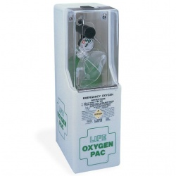 Life® OxygenPac, 6 & 12 LPM