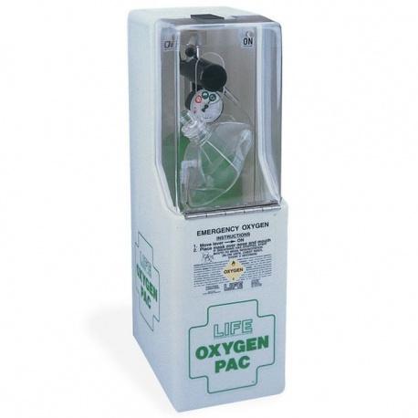 Life® OxygenPac, 6 LPM