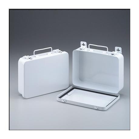 16 Unit, 1 Shelf, Hinged w/Gasket, horizontal - 1 each