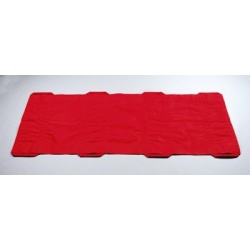 "72""x28"" Collapsible, fold-up stretcher, 2 lbs."