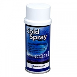 Cold spray, 4 oz. Can Case of 12 @ $3.99 ea.