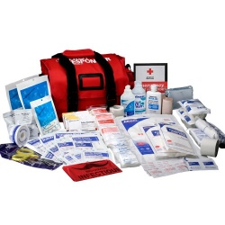 First Responder Kit, Large