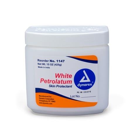 Petroleum Jelly, 15 oz