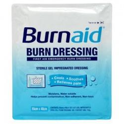 "Burnaid™ 16""x22"" burn dressing"