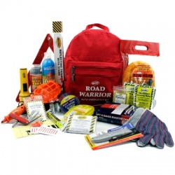 Road Warrior Kit / Urban (19 piece)