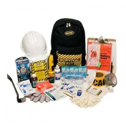 """Office/Classroom Survival """"EVERYTHING KIT"""""""