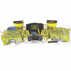Deluxe Office Emergency Kit–20 Person