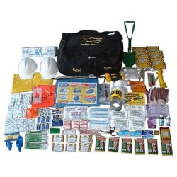 Ready to Roll Survival Kit