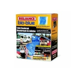 Bio-Blue Toilet Chemicals–Pack of 12