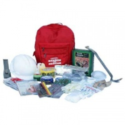 One Person Search / Rescue Backpack
