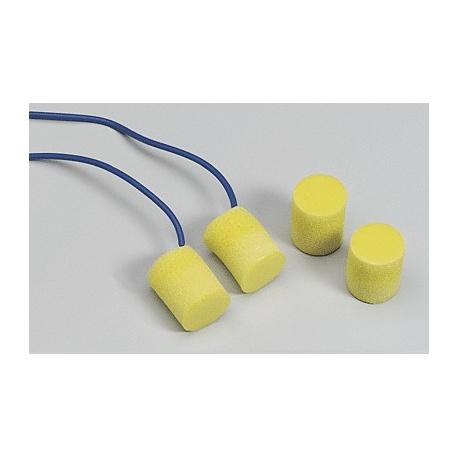 E.A.R.® Classic™ foam plugs w/cord -200bx