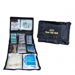 Mini S.T.A.R.T. Medical First Aid Kit (130 Piece)