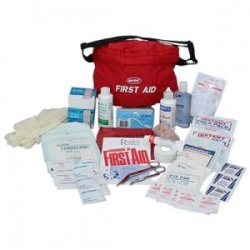 The Guardian First Aid Kit, 48 Piece