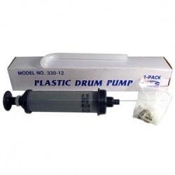Siphon Pump--for  55 & 30 Gallon Water Barrels