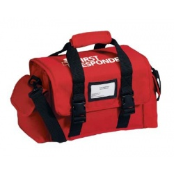 First Responder Bag, Large - FAO Logo