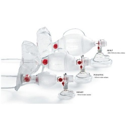 Ambu® SPUR® II - Disposable Resuscitator, Adult
