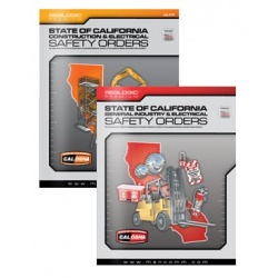 Cal/OSHA Compliance Kit 5 Year Update Service