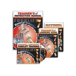 Forklift General Industry DVD Program - English