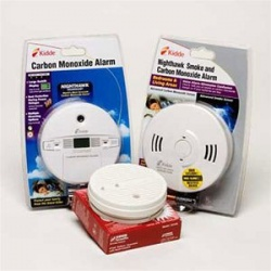 Kidde Smoke and CO Alarm