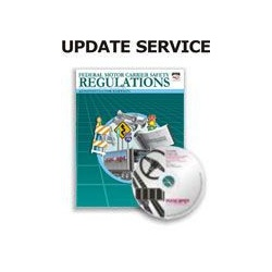 Federal Motor Carrier Safety Regulations 3 Year Update Service