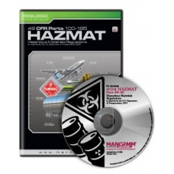 49 CFR Hazardous Materials Regulations CD-ROM
