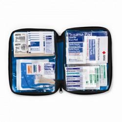 131 Piece Medium, All Purpose Softsided First Aid Kit