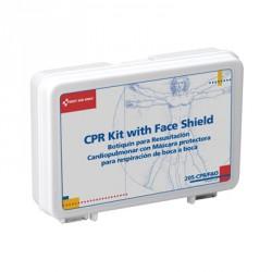 Mini personal CPR Kit - plastic