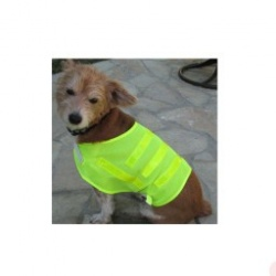 Pet Safety Vest - One Size Fits All