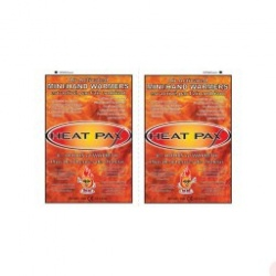 Heat Pax Mini Hand Warmers - 1 Pair