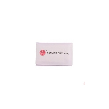 Genuine First Aid Wallet Kit