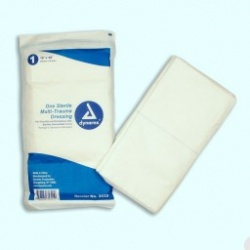 Multi-Trauma Dressing - 1 Each