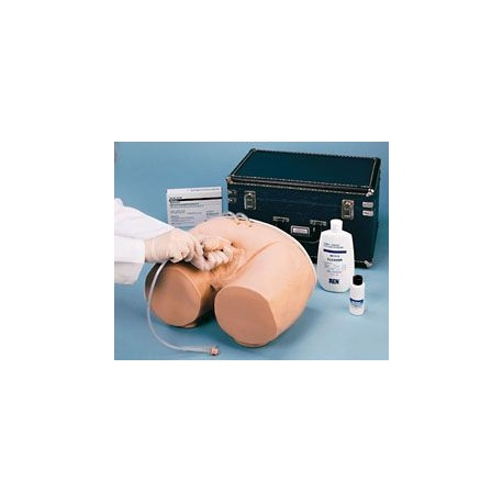 Life/form® Male Catheterization Simulator