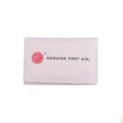 First Aid Wallet Kit