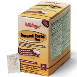 Decorel Forte Plus, 500/box