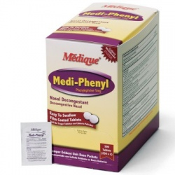 Medi-Phenyl, 500/box