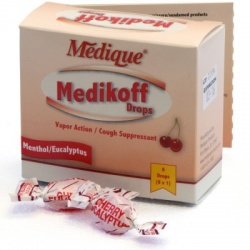 Medikoff Drops, 6/box