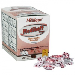 Medikoff Drops, 75/box